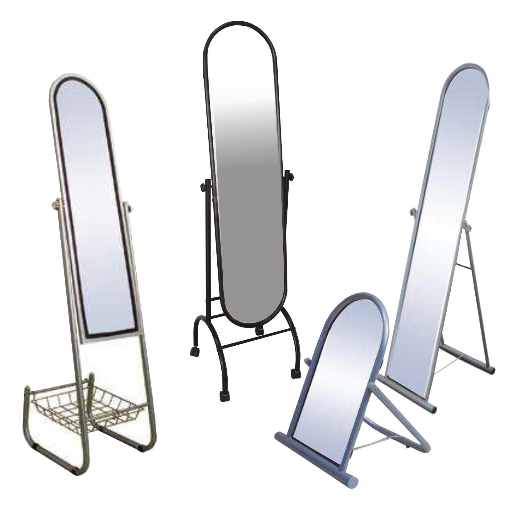 Зеркала для одежды и обуви
